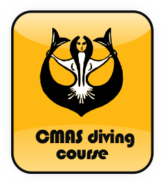 CMAS Diving Course with Mako