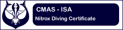Night Diving Certificate